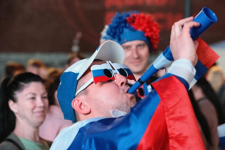 В России закрываются спортивные площадки, но не Евро. Простите, но это лицемерие