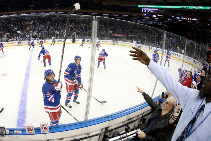 НХЛ и профсоюз заключили новый коллективный договор