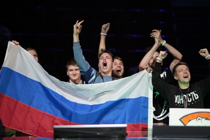 У России есть шансы провести ЧМ по Dota 2
