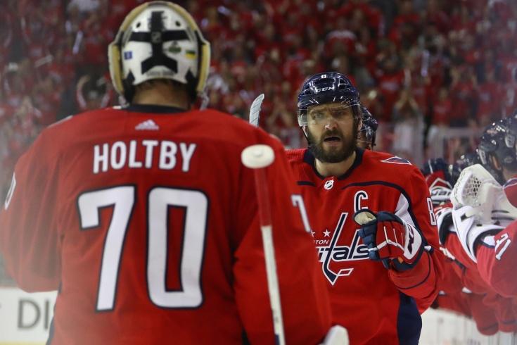 Возобновление сезона НХЛ, ключевые игроки