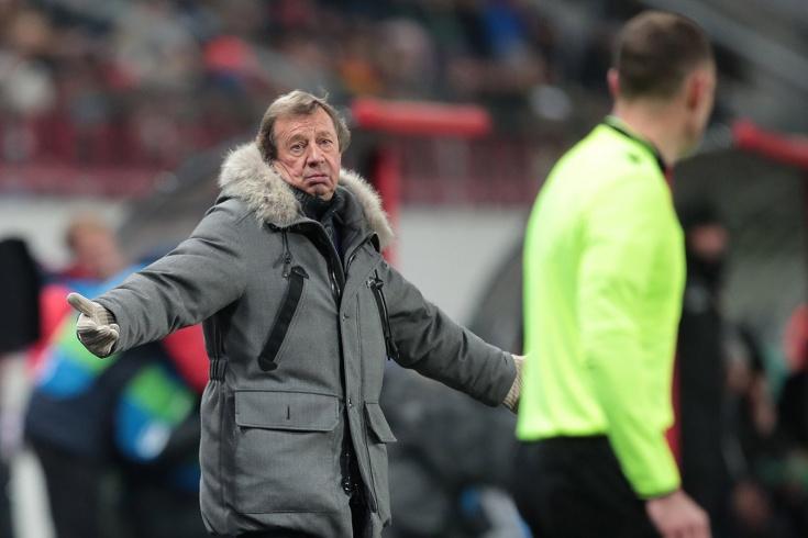 Губерниев: Сёмин — тренер года в России? Голосовал