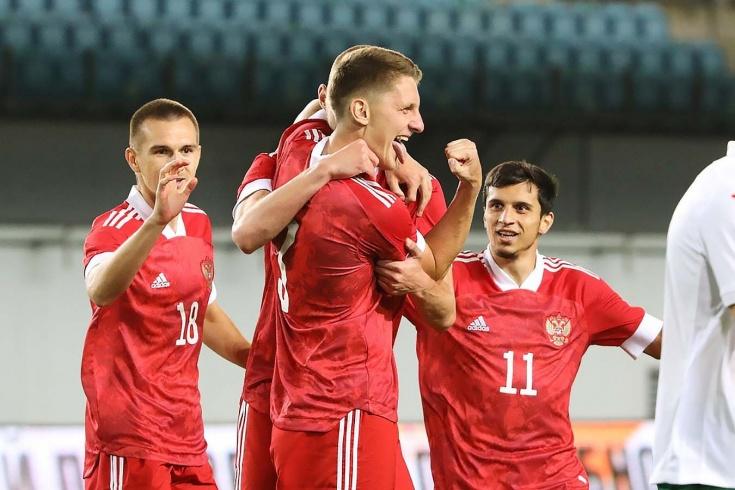 Сборная России на молодёжном чемпионате Европы — 2021, спасёт ли она наш футбол, мнение