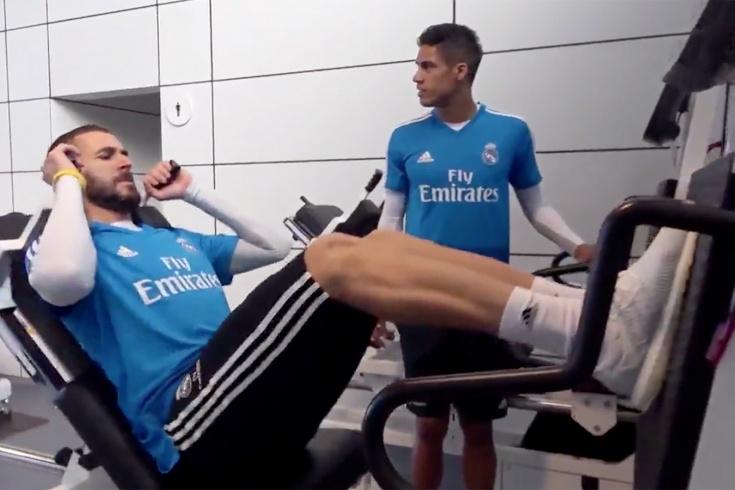 Правда, что игроки «Реала» травмируются, потому что неправильно тренируются? Мы разобрались