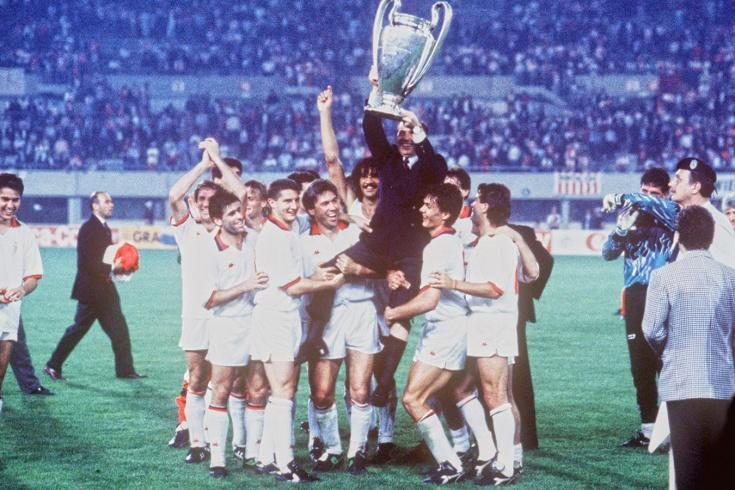 В Италии появится новый топ-клуб? Берлускони уже 83 года, но у него грандиозные планы