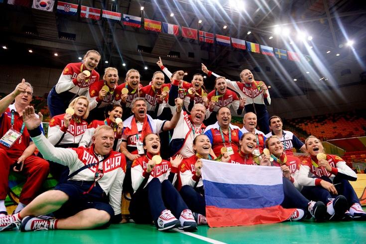 Отбор на Олимпиаду-2020