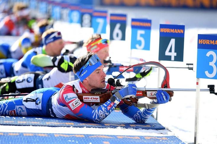 Норвежец Легрейд одержал победу в пасьюте в Хохфильцене, а россиянин Елисеев – 18-й