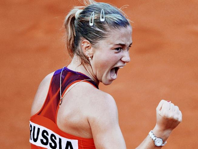 Ирина Хромачева