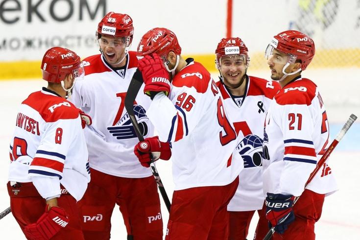 Каким будет новый сезон КХЛ, Западная конференция, превью сезона КХЛ — 2021/2022