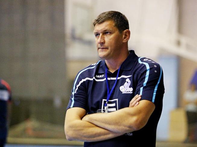 Олег Ходьков