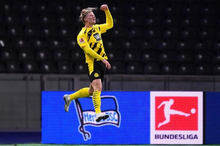 «Боруссия Дортмунд» — «Брюгге», 24 ноября 2020 года, прогноз и ставка на матч Лиги чемпионов