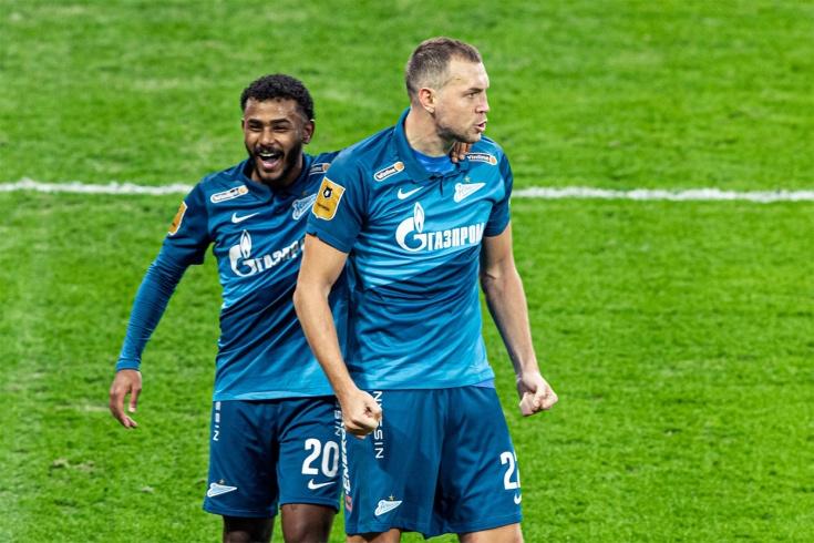 Что в «Зените» перед ЦСКА? Дзюба, Ракицкий и Оздоев должны биться за Семака
