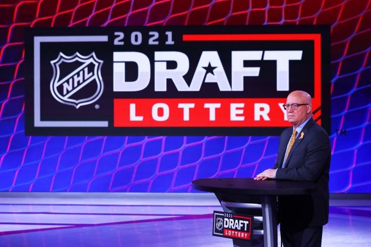 Драфт новичков в НХЛ, кто уйдёт под первым номером, кого из россиян выберут в первом раунде