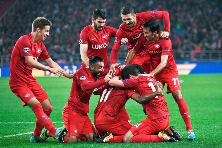 4 года назад «Спартак» сыграл вничью с «Ливерпулем». Можете представить такое сейчас?