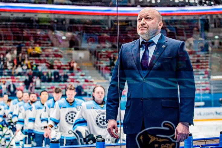 Почему «Сибирь» проваливает сезон-2020/2021 в КХЛ