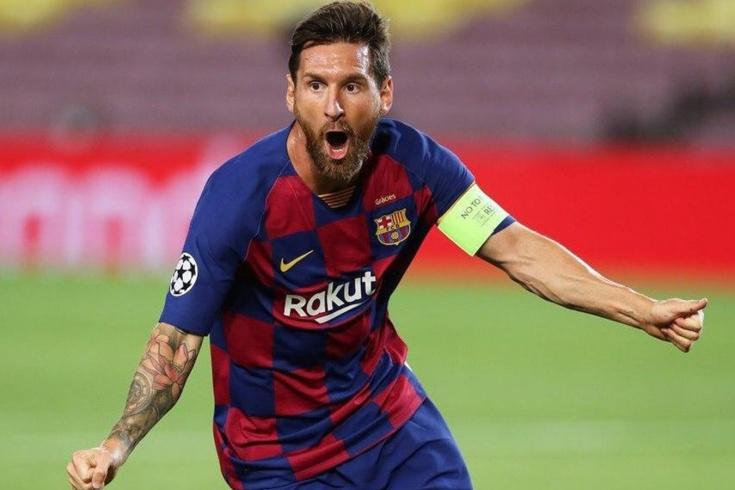 «Барселона» – «Наполи» – 3:1, обзор матча ЛЧ