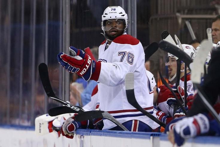 Верните Суббана в «Монреаль»! 5 обменов в НХЛ, которые хочется отыграть назад