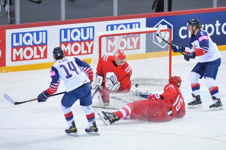 «Забили больше Канады!» Что пишут в Великобритании после разгрома своей сборной от России