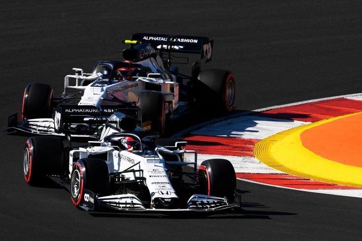 Хэмилтон выиграл квалификацию Гран-при Португалии