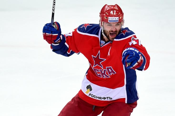 Сколько получали звёздные российские игроки НХЛ, выступавшие в КХЛ