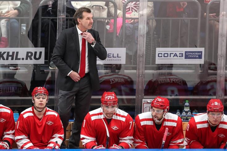 Какие интриги остались в регулярном чемпионате КХЛ сезона-2020/2021