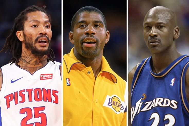 Знаковые возвращения звёзд в истории НБА