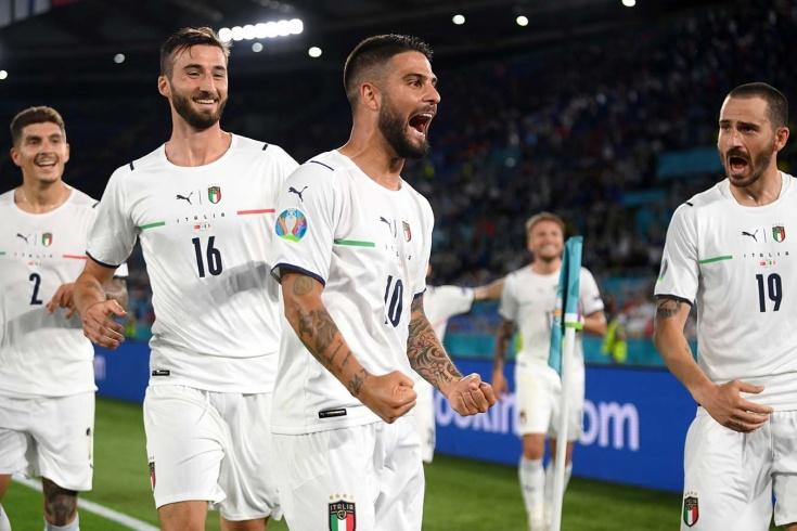 Турция — Италия — 0:3