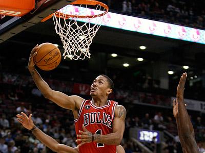 """НБА-2010/11. Из жизни """"жучков"""". День 10-й"""