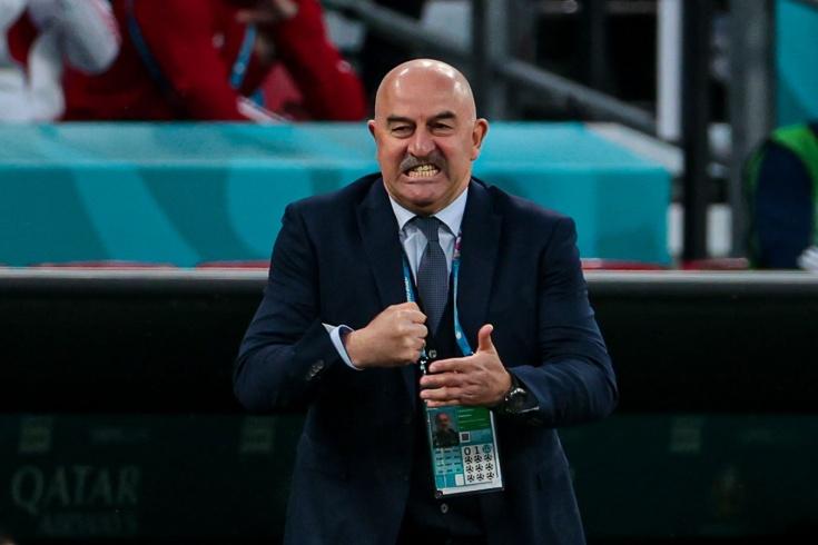 Россия – Дания – 1:4, разбор матча Евро-2020