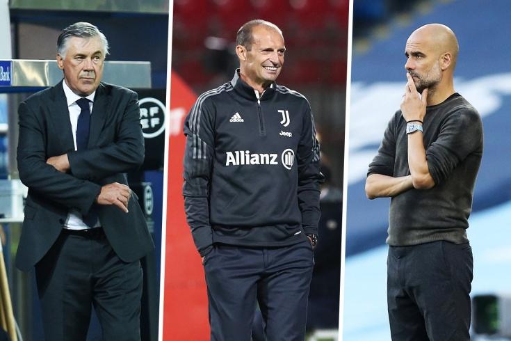 Главные причины смотреть топ-лиги Европы