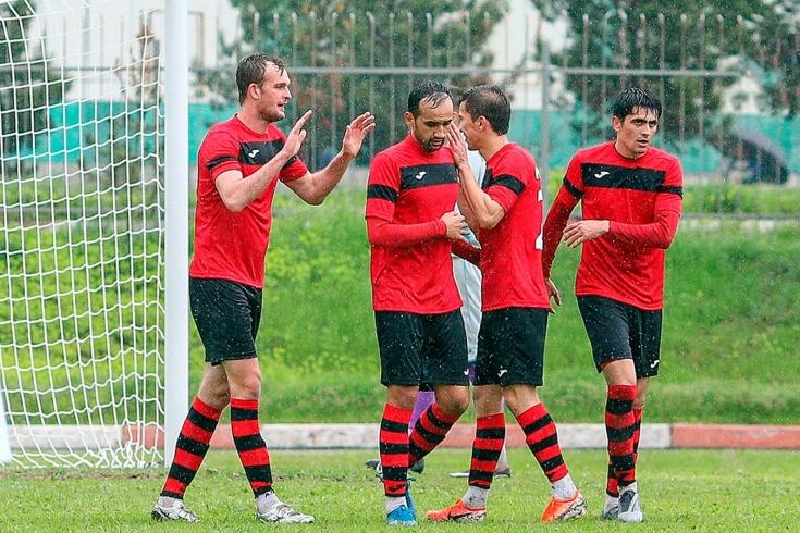 «Куктош» — «Худжанд», 19 апреля, прогноз и ставка на матч чемпионата Таджикистана