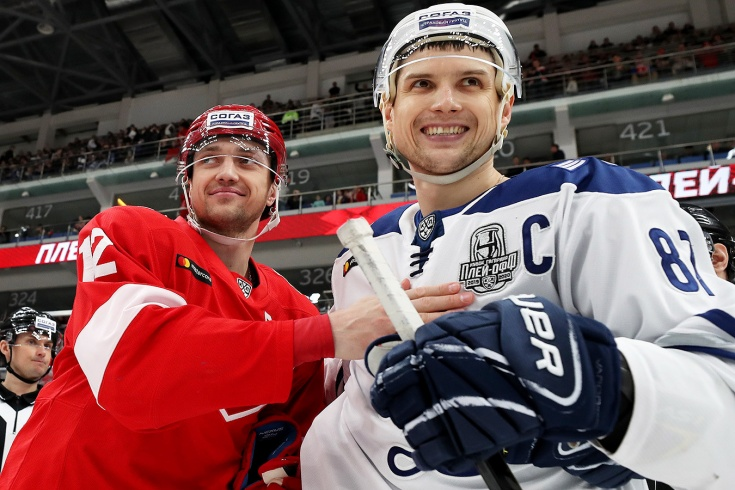 Когда возобновятся игры плей-офф КХЛ? Как будут доигрывать матчи Кубка Гагарина — 2020?
