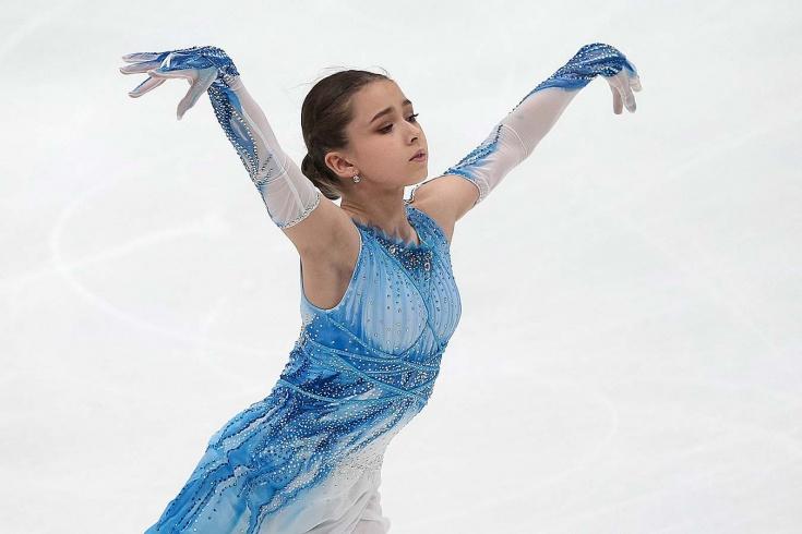 Этап Кубка России 2020 по фигурному катанию в Москве: что делать ученице Тутберидзе Камиле Валиевой