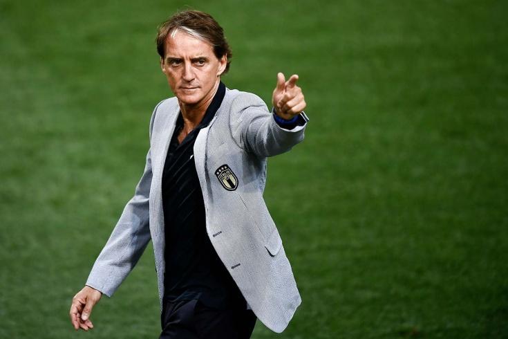Как Роберто Манчини изменил сборную Италии