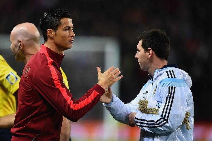 Futbol tarixinin ən yaxşı oyunçusu -