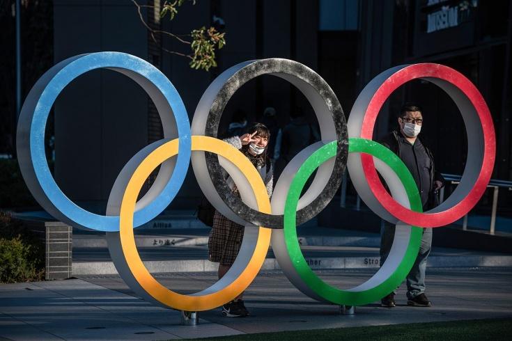 Президент МОК Бах согласился на перенос Олимпиады