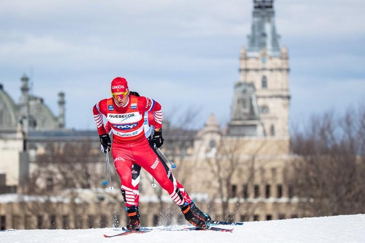 Лыжные гонки, Кубок мира 2018/19