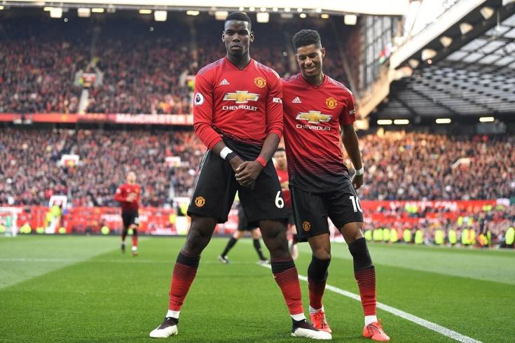 Манчестер юнайтед атлетик прогнозы матча