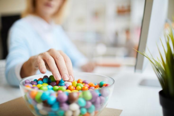Как сладкое влияет на мозг?