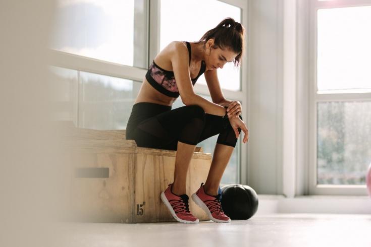 Что такое переходный период в спорте? Как тренироваться в перерывах между соревнованиями?