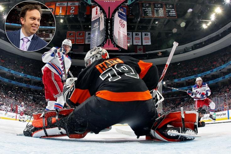 Эллиотт Фридман рассказал, что будет с НХЛ дальше