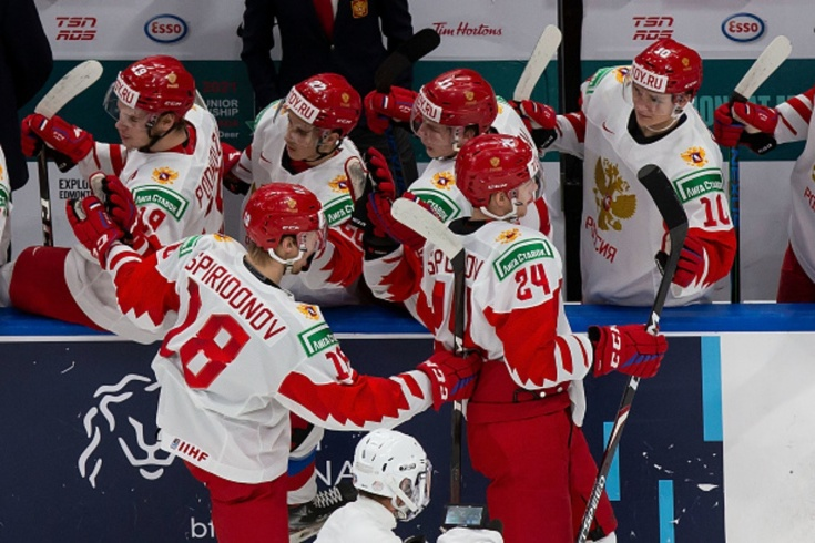 МЧМ показал, что хоккей выходит на пик популярности. Скоро в России будет, как в Канаде