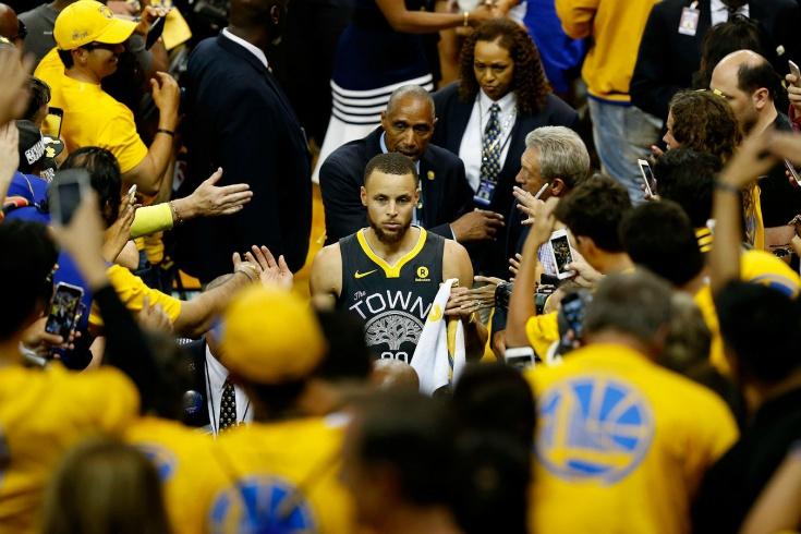 «Голден Стэйт» может стать первым клубом НБА, пострадавшем от коронавируса