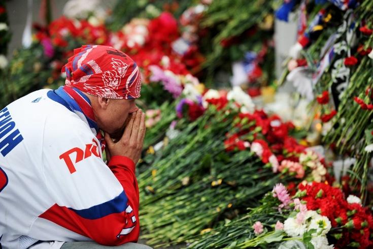 10 лет со дня главной трагедии в российском спорте. Как погиб «Локомотив»