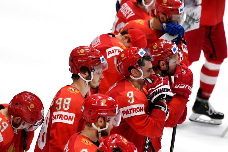 ЧМ-2020 по хоккею в Швейцарии отменён