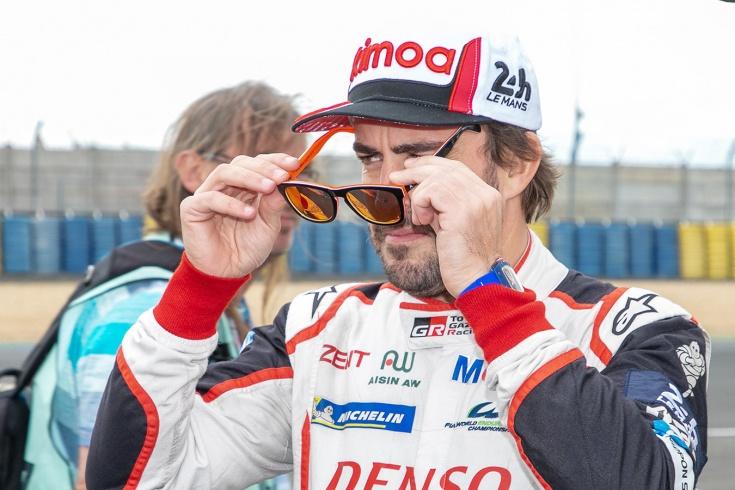 Так ли уж нужно ли возвращение Алонсо в Формулу-1?