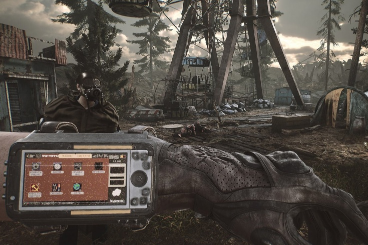 Всё о PIONER — игре, похожей на S.T.A.L.K.E.R.