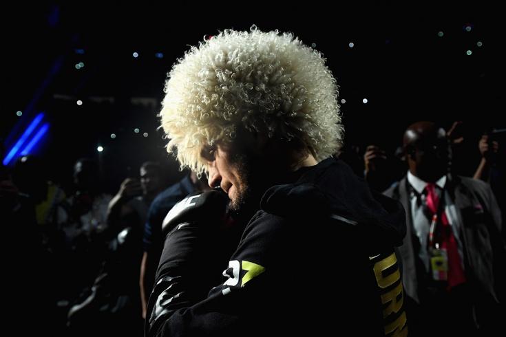 Бывший чемпион UFC объяснил, почему поддержал Хаби