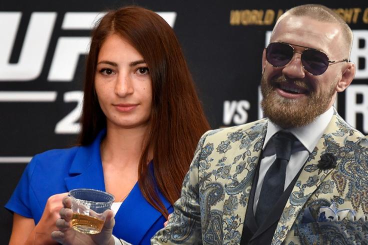UFC Fight Night: Лиана Джоджуа одержала победу сабмишеном на «Бойцовском острове», видео