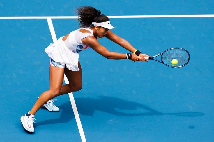 Результаты Australian Open 2020: Возняцки, Осака, Павлюченкова, Серена выиграли свои матчи