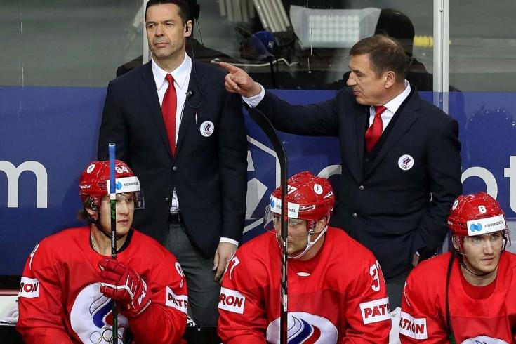 Станет ли Россия первой и пройдёт ли Канада в плей-офф? Последние вопросы в таблице ЧМ
